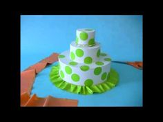 SugarVeil Magically Decorated Birthday Cake (+playlist)