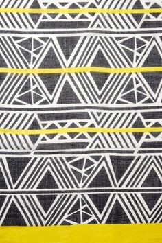 Patterns for HyperGraphic Fabric Walls