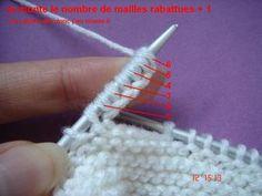 DSC02122 Filet Crochet, Baby Knitting, Projects To Try, Artisan, Textiles, Handmade, Ainsi, Gabriel, Knit Jacket