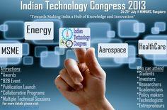 For more details please visit us on http://www.techcongress.net/