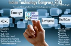 For more details please visit us on http://www.techcongress.net/