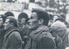 Robert Capa, After the Fall, Barcelona, 1939