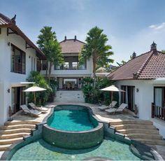 10 best aswattha villas canggu bali indonesia images mansions rh pinterest com