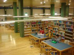 Sala de Lectura B2