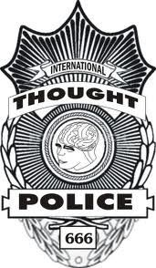"""""""Thought Police"""" Ban All Words! - Eagle Rising (Seattle is banning the words """"brown bag"""" and """"citizen"""" because the words offend black people and illegals."""