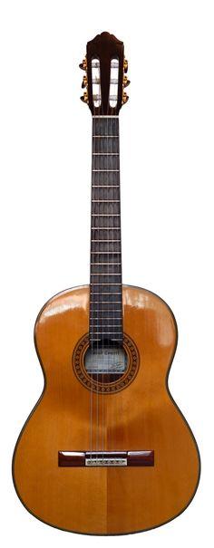 🏆 Yamaha classical electric guitar