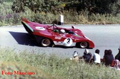 Alfa Romeo (Targa Florio)