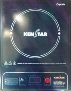 3be3c10156d ShopClues Offering Kenstar Captain Induction Cooktop At Very Lowest Price  Ever.