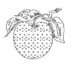 apple http://www.pinterest.com/kidsmaryam/drawing/