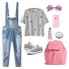 """""""Kamilla's collection 8"""" by szobota-kamilla on Polyvore featuring CB2, Therapy, Vera Bradley, Relaxfeel, Converse, women's clothing, women's fashion, women, female and woman"""