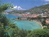 Charlotte Amalie, Carribean