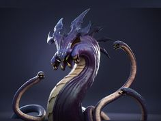 3 Baron Nashor (League Of Legends) HD Wallpapers | Backgrounds