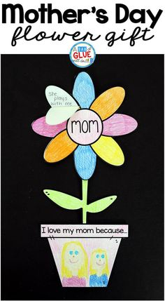 Show your mom love t