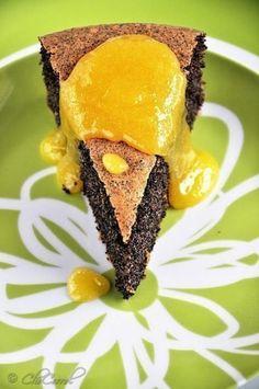 рецепт макового пирога – 02