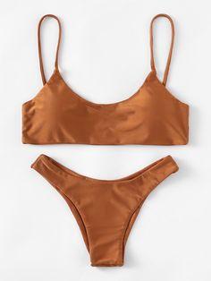 2020 Women Swimsuits Bikini Orange Swimsuit 2 Piece Swimsuits For Juniors Women'S Swim Board Shorts Swim Store Near Me Summer Bikinis, Cute Bikinis, Bikini Swimwear, Bikini Tops, Haut Bikini, Thong Bikini, 2 Piece Swimsuits, Cute Swimsuits, Vintage Bikini