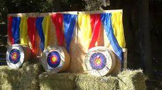 #Andujar #FeriaMedieval #MercadoMedieval #Medieval http://www.laplazadelmercader.com/calendario/mercado-medieval-en-andujar/ Mercado Medieval en Andújar - La plaza del mercader