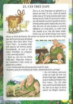 52 de povesti pentru copii.pdf Math Worksheets, Memories, Tudor, School, Kids, Fictional Characters, Preschool, Short Stories, 1st Grades