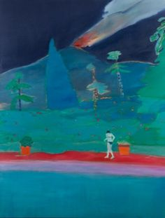 athousandmilesaday:Tom Hammick