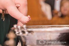 Βαπτιση στο Βολο