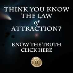 Learn how to use law of attraction to make a positive change in your life.
