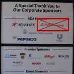 Great News: Coke Drops Sponsorship of Dietitian Organization
