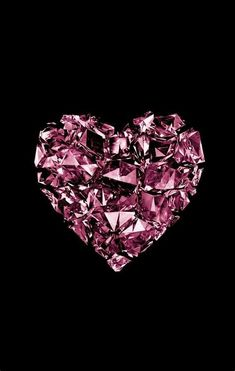 Images By Amy James On Artwork: Hearts | Iphone Wallpaper