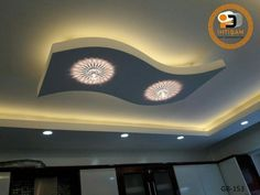 """If we think of the ceilings in our homes, so often the first thing that comes to mind is """"white, bland and boring."""" We make so much effort with the rest of our home but the ceilings get…"""