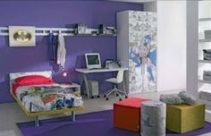 25 Kinderzimmermöbel Designs und Ideen für Jungen Kinderzimmer