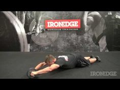 Spartan Race Training - The Barbed Wire Crawl