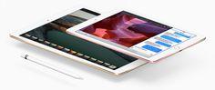 iPad Pro 9,7 Zoll: Die wichtigsten Infos zum Mini-Power-Tablet - http://www.sir-apfelot.de/ipad-pro-mini-4309/