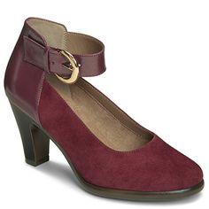 Impressive Bold Ankle Strap Pump | Women's Shoes Dress Shoes | Aerosoles