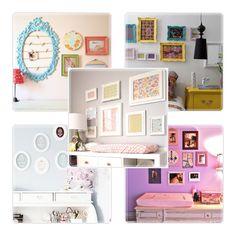Loucuras de uma Adolescente | Amanda C.: Dicas de como decorar o seu quarto gastando pouco!