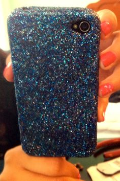 How to Decorate Your Cell-Phone Case click the link below it will show you how to make it!