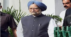 Manmohan Singh: Demonetisation a case of organised loot and legalised blunder - The Economic Times