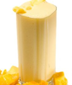 smoothie: rich in water & carb rich fruits; add protein