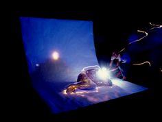 Dean Chamberlain | Light Painter
