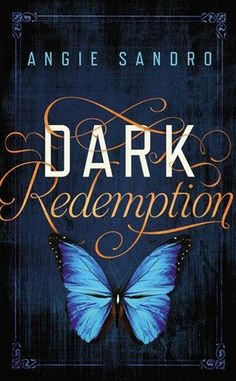 """Book Review (5 Stars): """"Dark Redemption"""" by Angie Sandro 