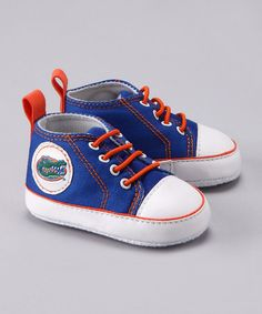 Cute shoes for my Gator baby