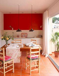 ¡Con las manos en la masa! 6 estilos para renovar tu cocina