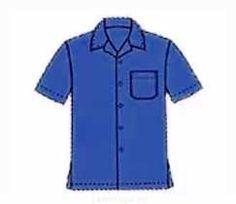 Выкройки детских рубашек для мальчиков - сшить своими руками рубашку на мальчика
