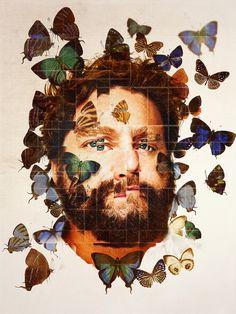 Face projeto do artista Antonio Rodrigues Jr