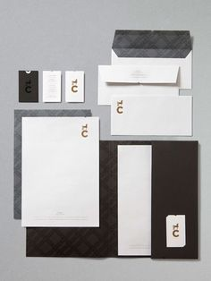 Studio Botes: Cavalli Identity and Collateral