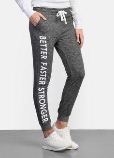 Трикотажные стильные брюки за 1399р.- от OSTIN