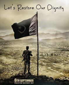 Defence Day Of Pakistan 6 September Wallpapers & Pictures