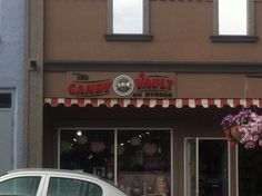 Love this shop! Stop in I'd you're in Salmon Arm!