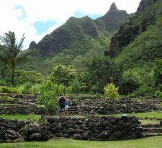 Limahuli Gardens, Kauai