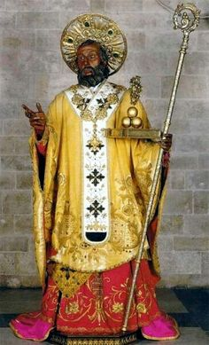 Saint in Bari - St.