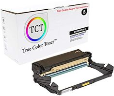1 Pack TCT Compatible Xerox 106R00555 Replacement Drum Unit  Replaces OEM: 106R00555 / 106R555  Box Contents: 1 Drum Unit  Printer Compatibility: Xerox Phaser 3330 / WorkCentre 3335, 3345