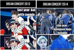 revenge of the wife ... haha Kaisoo ♥