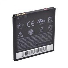 Accu Batterij HTC EVO 3D X515m Amaze 4G Phone BG86100 35H00166-00M 35H00166-03